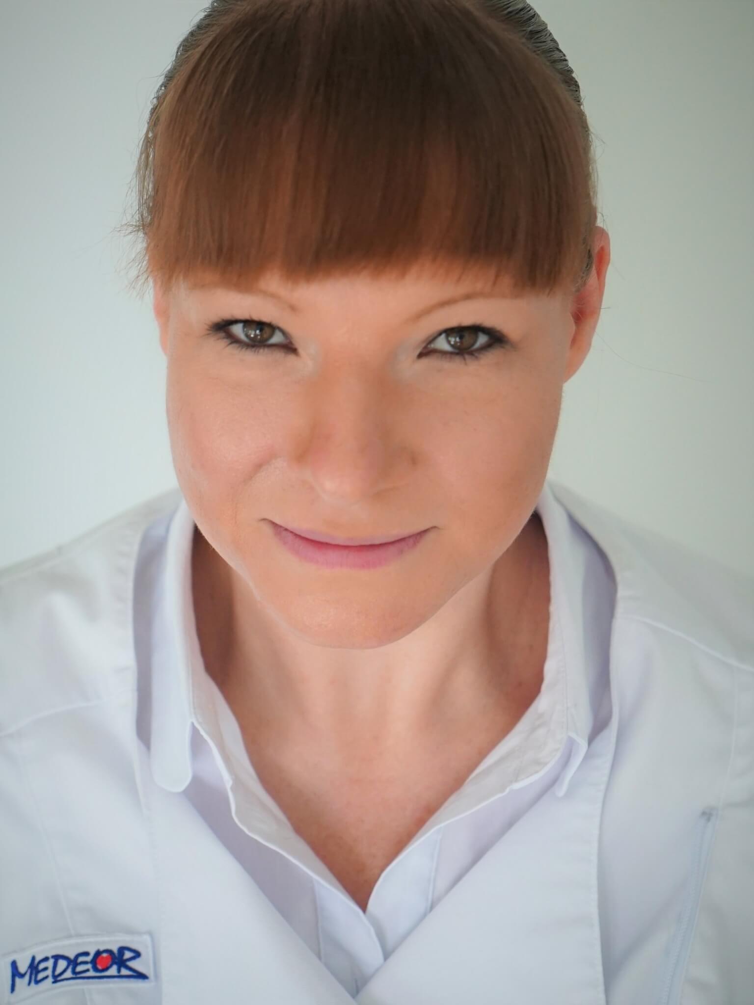 Anna Berezowska