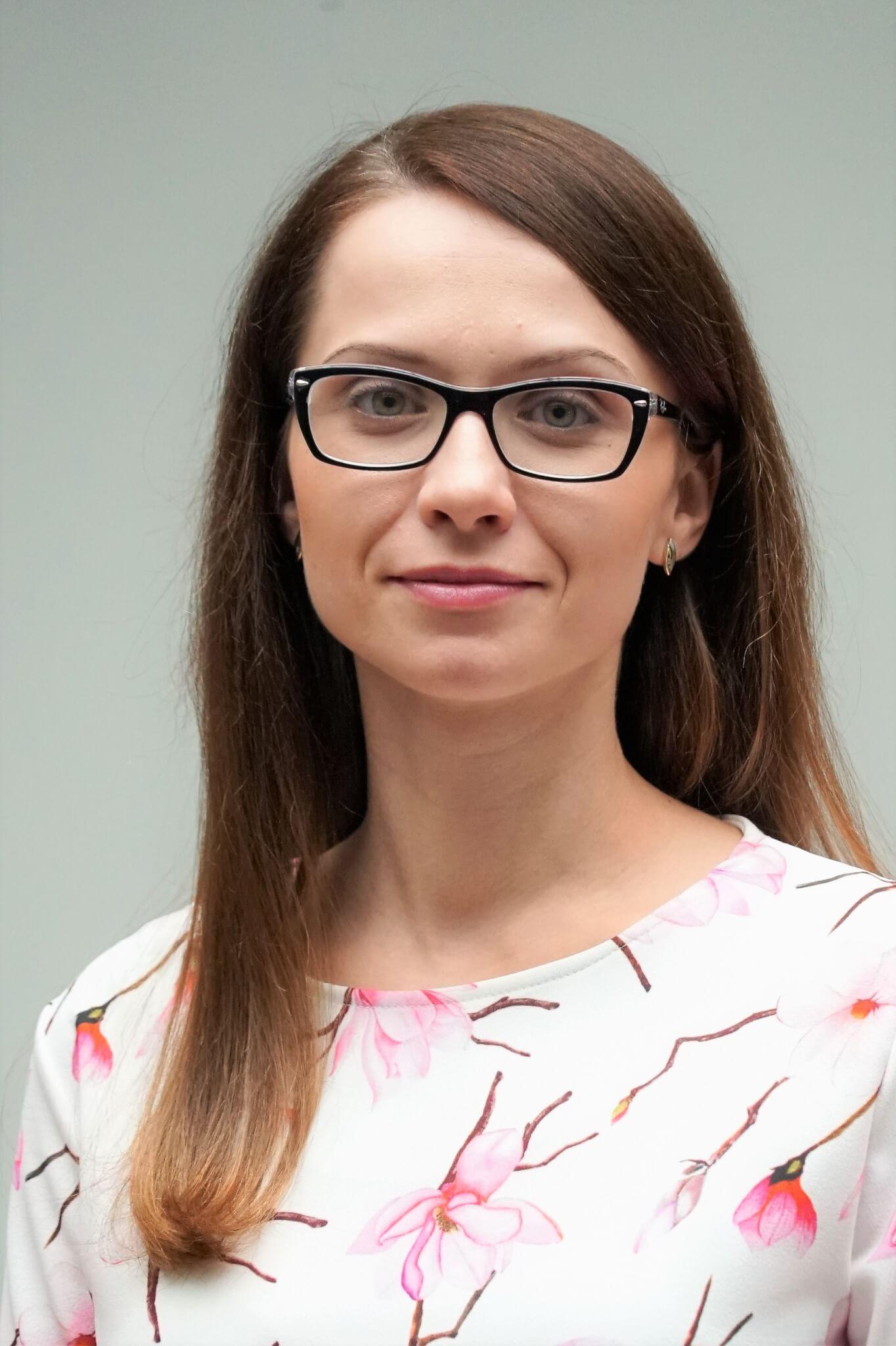 Oliwia Gorgoń-Dezor
