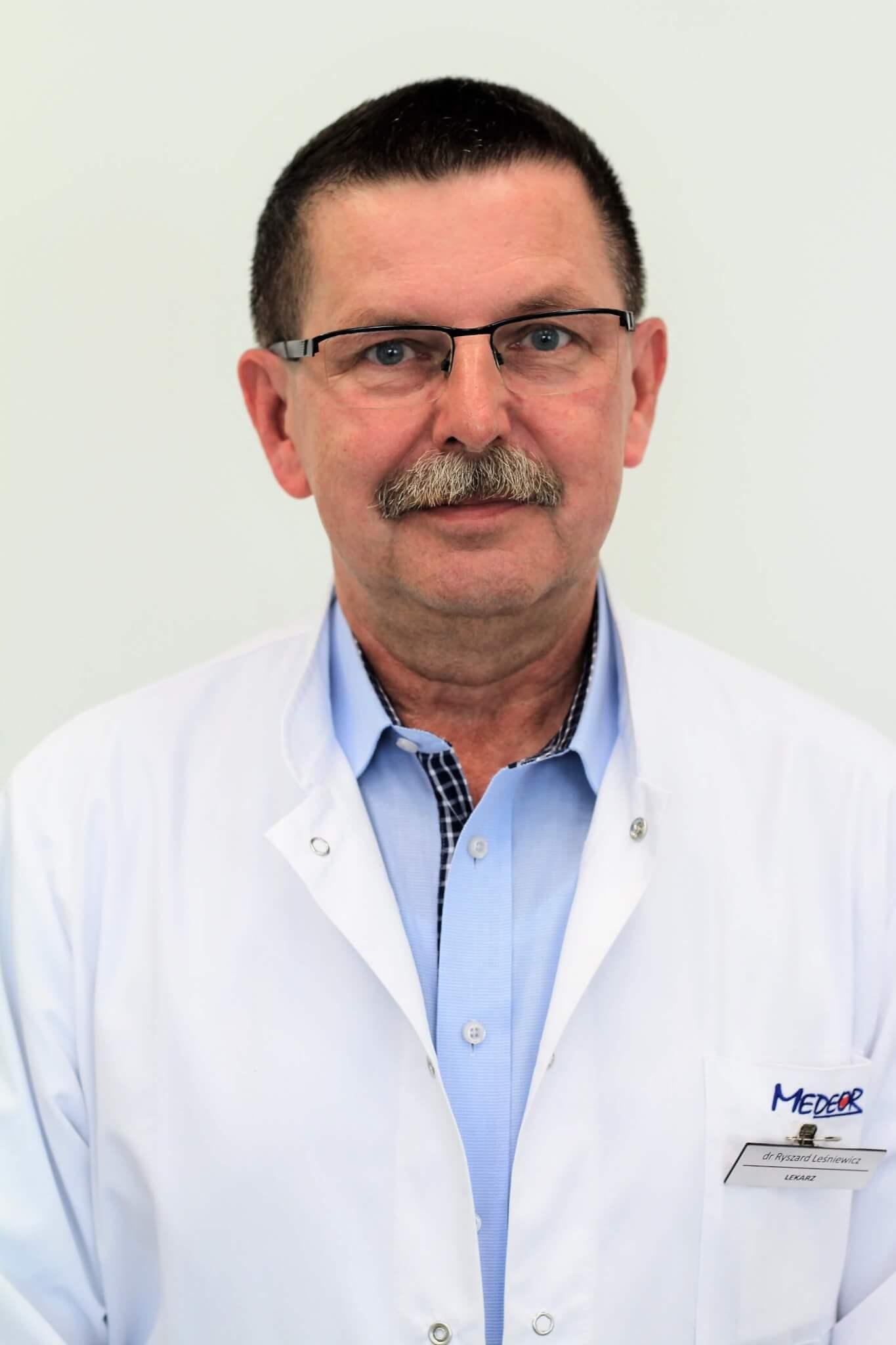 Ryszard Leśniewicz
