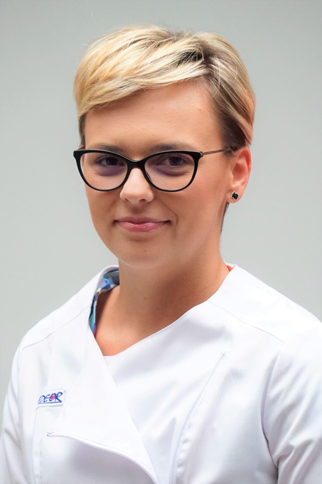 Anna Zachwieja-Baraniak