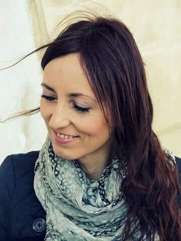 Agnieszka Tarasewicz