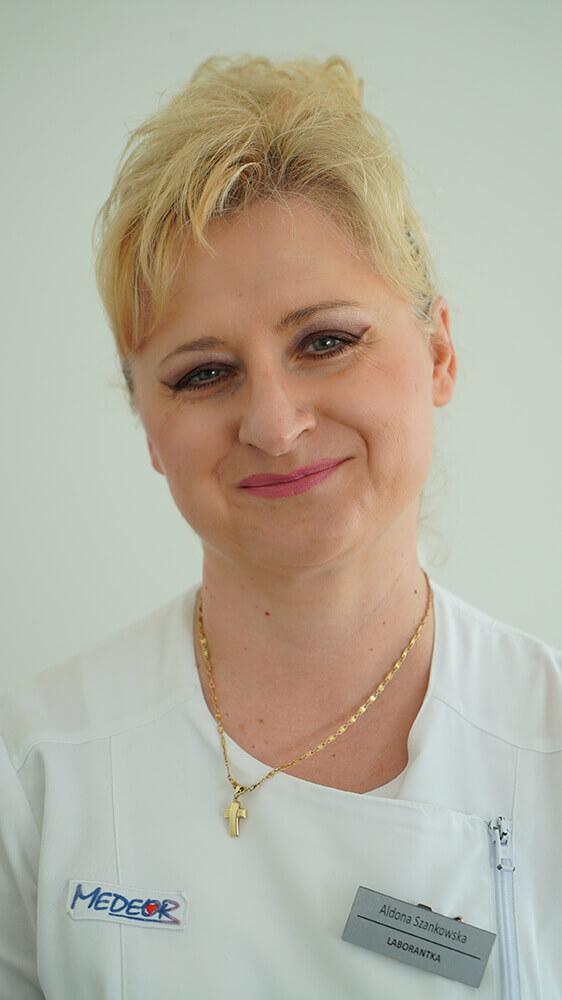 Aldona Szankowska