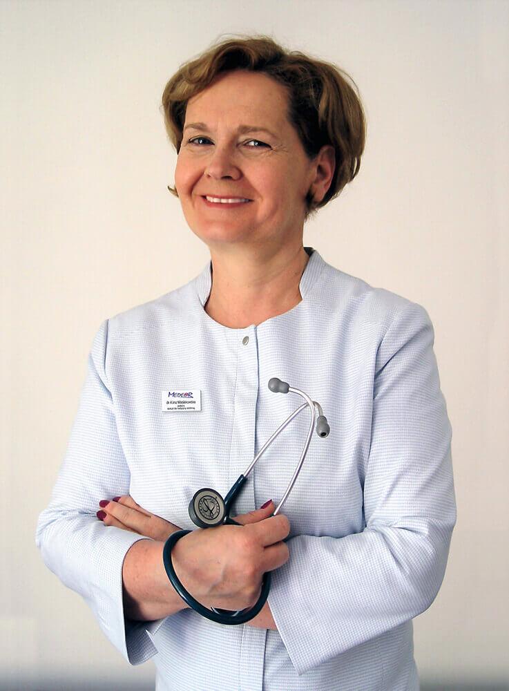Alina Masiakowska