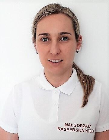Małgorzata Kasperska-Nędza