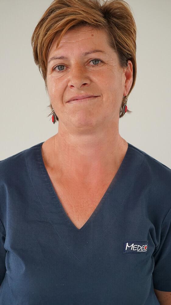 Maria Fiszer