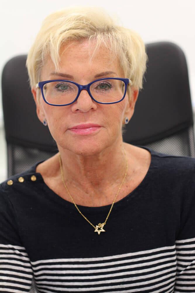 Maria Wanic-Kossowska