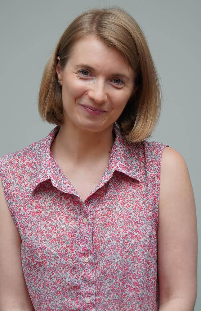 Martyna Pięta