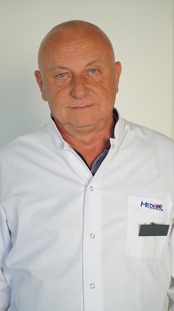 Zygmunt Iciek