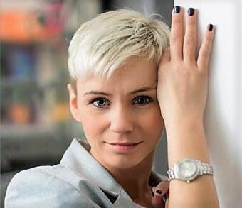 Anna Gerwazik