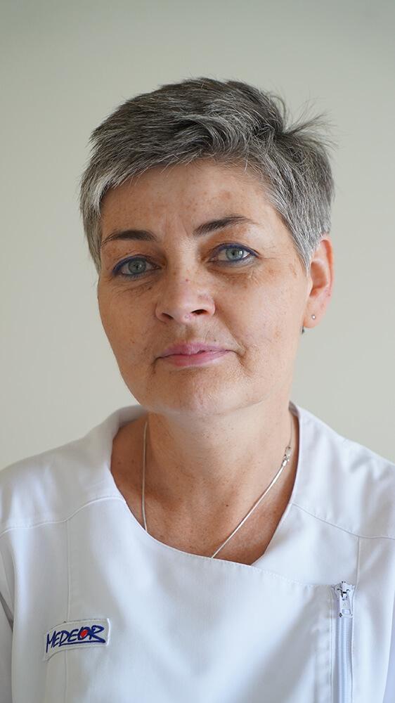 Agnieszka Wąsowska