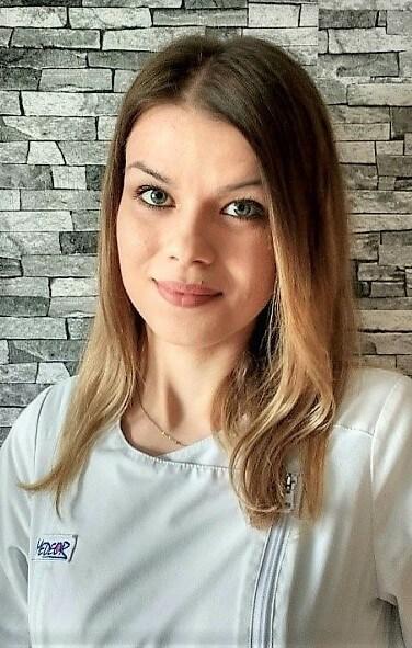 Anna Niewójt