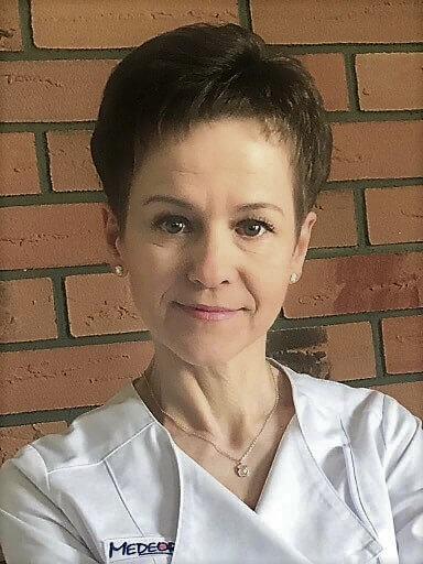 Dorota Podsiadły