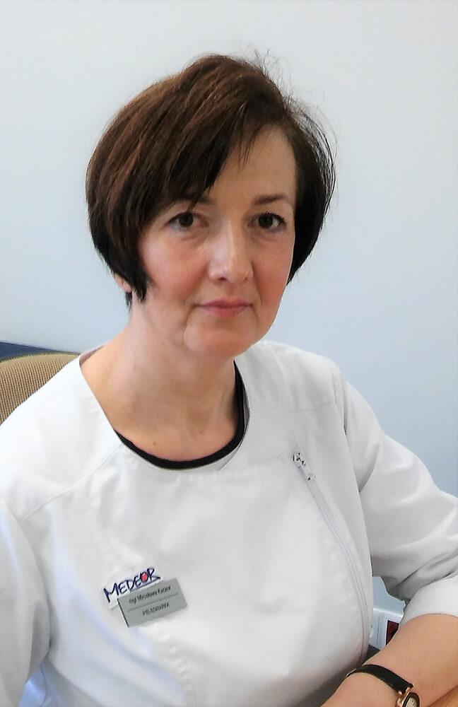 Mirosława Kaczor