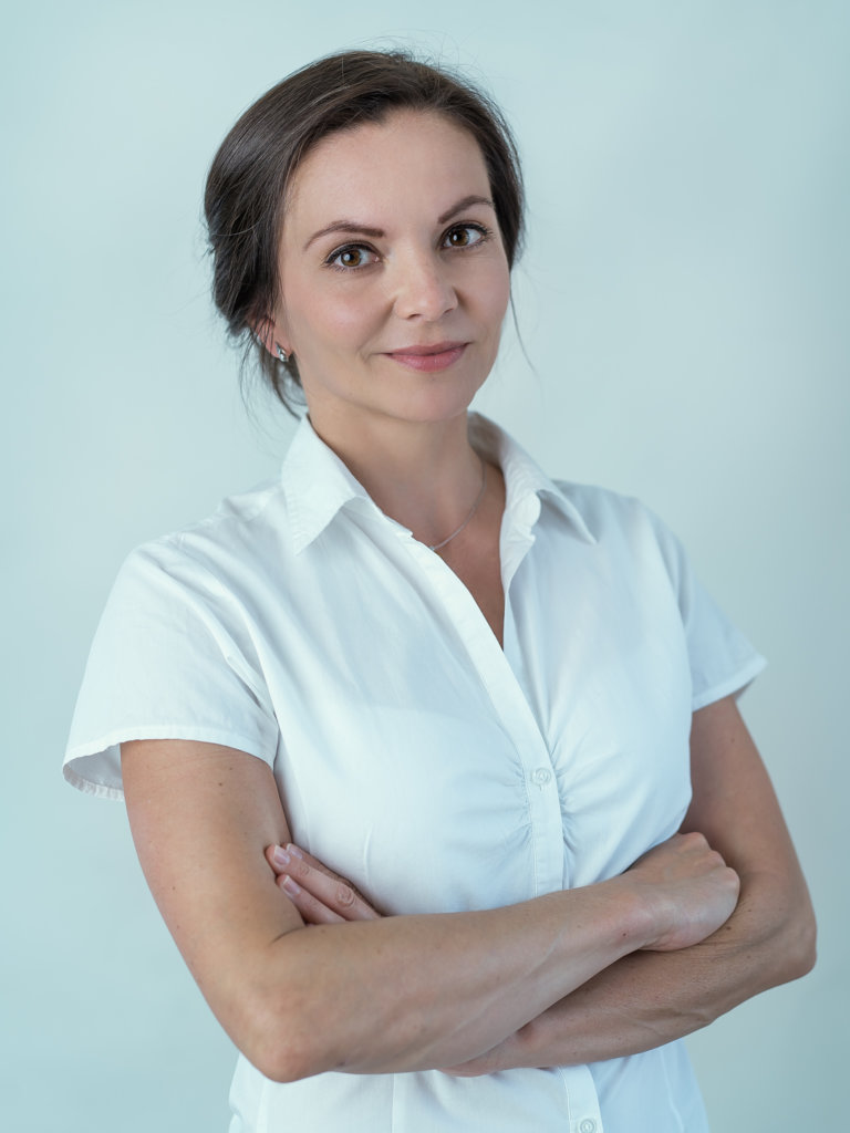 Pani dr Klaudia Teresińska dołącza do grona naszych położników/ginekologów