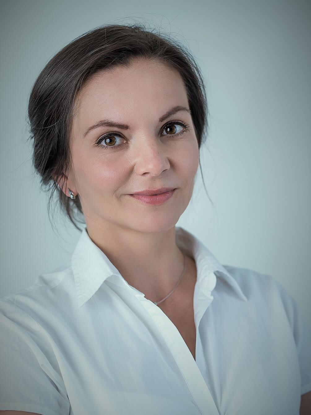 Klaudia Teresińska